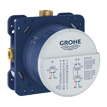 Grohe Rapido Smartbox İç Set